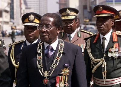 Sanctions Will Not Deter Zimbabwe