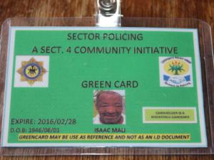 Apartheid Is Back: S. Africans Need Green Cards To Access Some Neighbourhoods