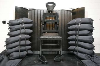 Executions By Firing Squad Poised To Make Comeback In Utah