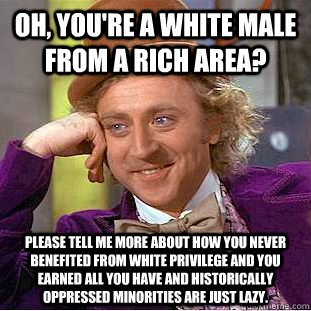 White Privilege Is Real, And Now There's Research To Prove It