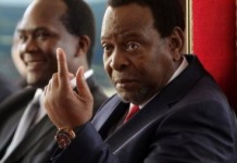 Zulu King's Ignorant Anti-Foreigner Speech Causes Alarm