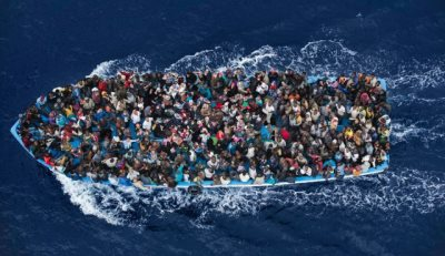 The Mediterranean Crisis: Western Media's Deadly Disinformation