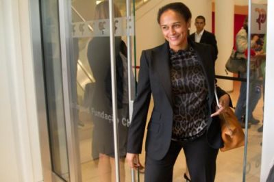 One Of Africa's Richest Woman Accuse Portugal Of Bias In BPI Bid