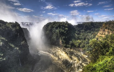 11 Of The Most Astounding UNESCO Sites In Africa