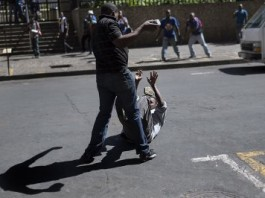 South Africa: Anti-African Violence Spreads To Major City Center
