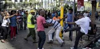 Anti-African Violence: Lawmaker Wants Nigerians Evacuated From South Africa