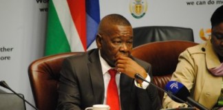 Fighting The Wrong Battle: South African Minister Denied Entry Into Israel