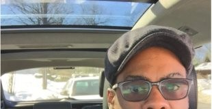 Chris Rock Takes Selfies Documenting His Recent Harassment By The NYPD