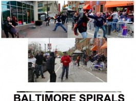 """Rightwing Media Cynically Exploits Unrest In Baltimore To Push """"Race War"""" Narrative"""