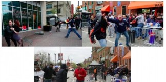 "Rightwing Media Cynically Exploits Unrest In Baltimore To Push ""Race War"" Narrative"