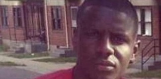 Protesters Clash With Baltimore Police Over Death Of Freddie Gray