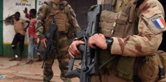 Report Accuses French Soldiers Of Raping African Children In CAR