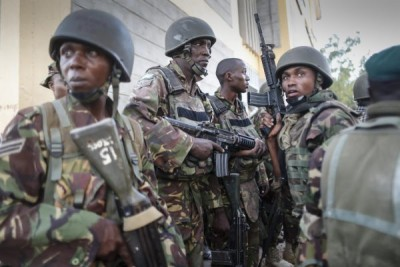 147 Students Killed In Cold-Blooded Raid On Kenyan University