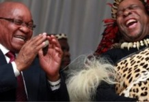 Xenophobia - International Criminal Court To Probe Zuma, Zulu King