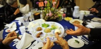 Jewish Agency Asks 'All Who Are Hungry To Come And Eat' Except Ethiopian Jews