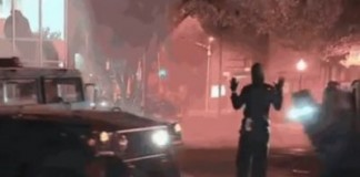Police Kidnap Community Organizer On Live Television