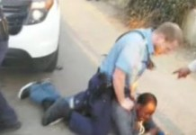 VIDEO: Married Couple Beaten By DC Cops As Their Children Screamed In Horror