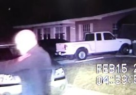 Yet Another Shocking Video Contradicts Police Account Of Gunning Down A Black Man