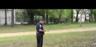 LISTEN: Cop Who Murdered Walter Scott Laughed About Adrenaline Rush