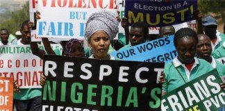 Nigeria's Elections – Africa's Shining Moment