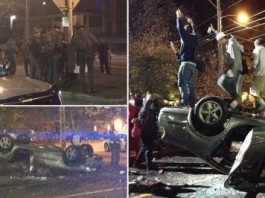 11 Stupid Reasons White People Have Rioted