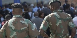 South Africa Is Finally Deploying Its Army To End Anti-African Violence