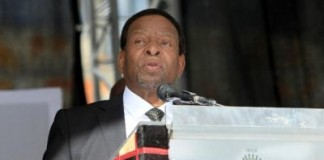 The Doublespeak Reassurances Of The Zulu King Hasn't Eased Anti-African Attacks