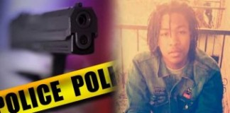 No Charges For Police Officer Who Shot Illinois Teen Twice In The Back