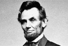 Abraham Lincoln 'Wanted To Deport Slaves' To New Colonies