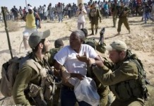 Israeli Government To Refugees: Go Back To Africa Or Go To Prison