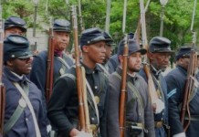 How The Civil War Never Ended For Black America