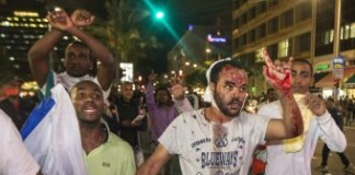 Anti-Black Racism Exposed In Israel, America