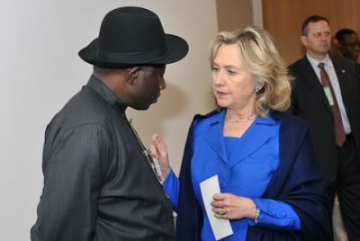 Why Did A Nigerian Company Pay Bill Clinton $1.4 Million For Two Speeches?