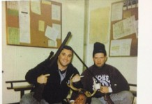 Chicago Cops Pose Over Black Man Wearing Antlers In 'Disgusting' Photo