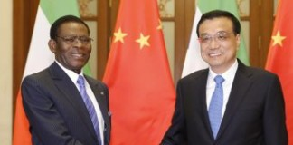 China To Invest $26bn In Equatorial Guinea