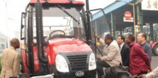 Transport, Mining Draw Machinery Makers To East Africa
