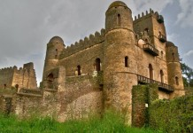 A Lesson In Ethiopia's Architectural Heritage