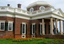 Thomas Jefferson's Home Unveils Rebuilt Slave Quarters To Tell Fuller Tale Of Past