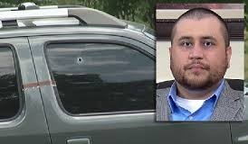 Child Killer George Zimmerman Shot At In Road Rage Incident
