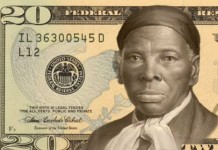 Hands Off Harriet Tubman!!