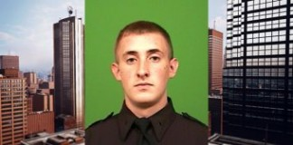 Police Officer Shot In The Face In Queens, New York