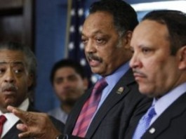 Time For Old Black Leadership To Resign