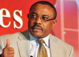 Election Landslide Likely For Ethiopia's Ruling Party