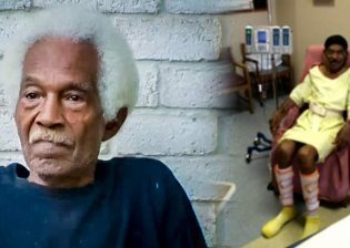 SWAT Raids 81-Year-Old Navy Vet's Home, Broke His Hip, Left Him For Dead In Pool Of His Own Feces