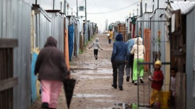 Economically, South Africa Is Apartheid Without The Guilt