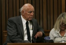 Former Australian Tennis Star Bob Hewitt Convicted Of Raping African Children