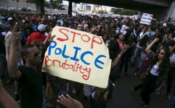 Israel: Ethiopian Jews Clash With Police At Anti-Racism Rally
