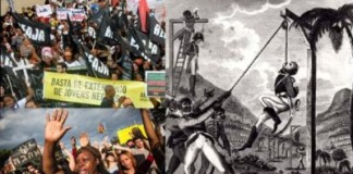 From The Haitian Revolution To Salvador, Bahia To Baltimore, The Issue Is Still Racial, Pale Face!