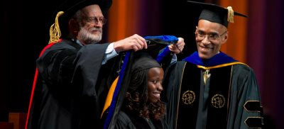 New Fund Aims To Award 10,000 PhD Scholarships In Africa