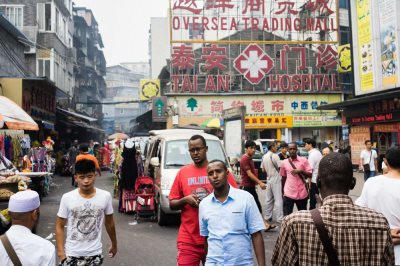 Africans Invest Billions Of Dollars In China